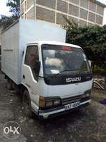 Quick sale! Isuzu NHR truck KAT available at 800k asking price!