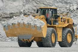 Wheel Loader for hire