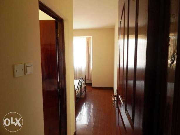 Fully furnished 2 bedrooms apartment for rent in Kilimani, Kilimani - image 7
