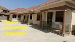 2 bedroom house for rent in Namugongo at 450k