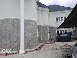 For sale 5bedrm Duplex with bq nd swiming pool at gwarinpa