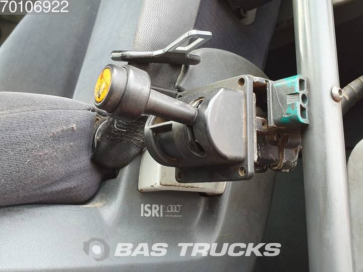 TGA 18.400 XLX 4X4 4x4 Manual Hydrodrive Euro 4 - 2008 - image 7