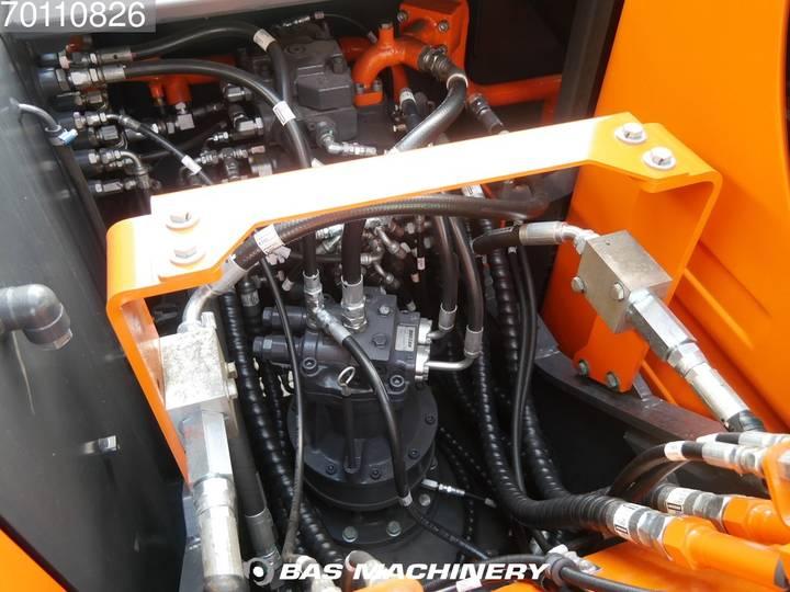 Doosan DX 140 LC New unused 2019 - CE - 2018 - image 13