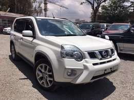 Nissan X-Trail 2010, Diesel Engine For Sale Asking Price 1,950,000/=