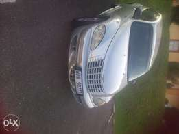 Car P T cruiser 2,4 L for sale
