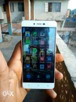 Gionee f103 5.0 inches and 16gb storage