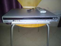 Sony DVD Rewriter
