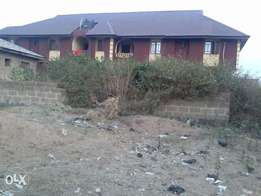 Half Plot of Land behind Mallam Tope workshop, Osogbo