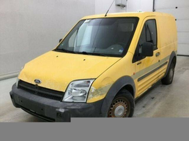 Ford Transit Connect 1.8 TDCI 75 HK 220 S - 2006