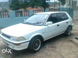 Toyota Conquest 1600 16v 5spd 1993 R21500