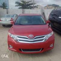 2013 foreign used toyota venza