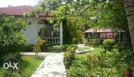 Two bedroom house in casuarina beach Malindi