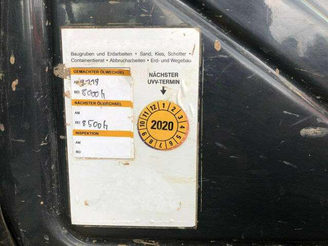 Komatsu PC 160 LC-7 EO Kettenbagger 16,4 Ton - 8.363 h - 2008 - image 15