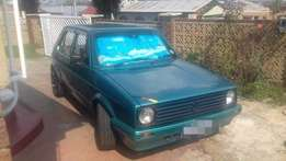 vw golf citi shuttle for sale