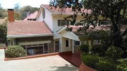 Luxurious 4 bedroom standalone house with 2sq for Sale in Lavington