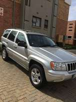 I'm selling my Jeep Grand Cherokee