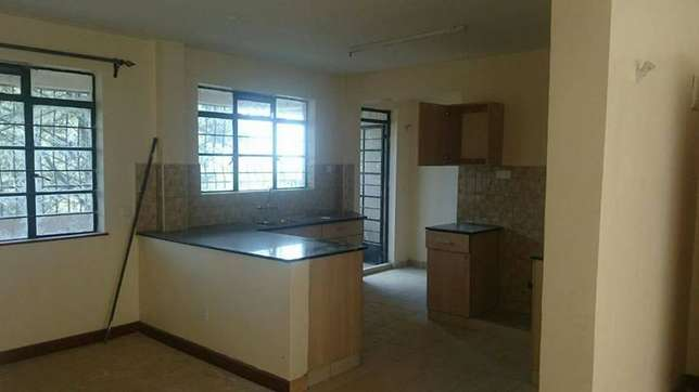 Emmarentia Apartment 3Br To Let– Kikuyu Town - off Southern bypass Nairobi CBD - image 4