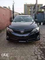 2013 Toyota Camry SE (Tokunbo, Lagos Port Cleared, Full Duty Paid)