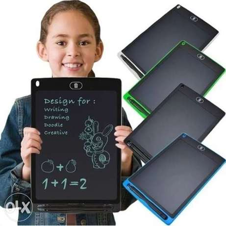 8.5 Inch Smart LCD Hand-Writing tablet