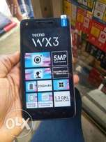 Tecno WX3 For Sale