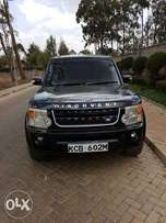 Discovery 4 Range rover