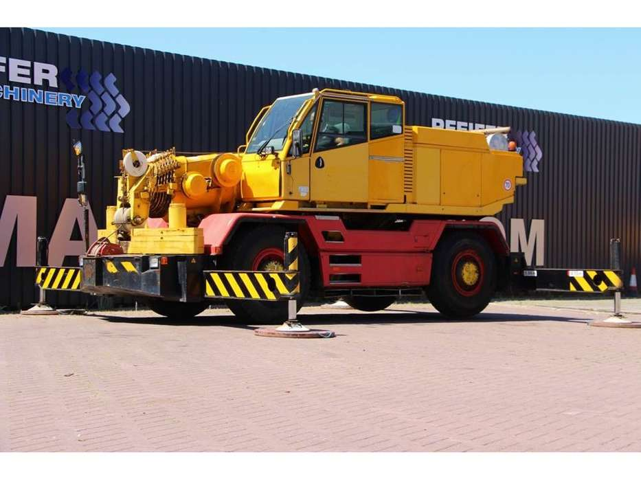 COMPACT TRUCK CT2 - 2001 - image 10