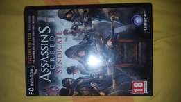 Assassin's Greed Syndicate PC