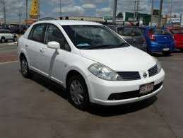 Nissan Tiida 2011 - Fuel Saver - Urgent immigration sale only