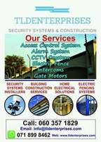 Electric fencing for domestic,business,farm etc
