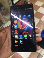 Infinix Hot 4 Clean on sale