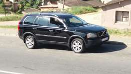 Selling volvo negotiable