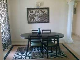 NYALI 3 bdr apartment holiday home for 15k negotiable