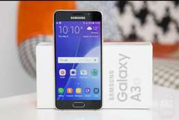 Samsung Galaxy A3 (6)2016 for sale