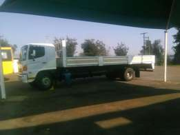 Truck & Plant Hire