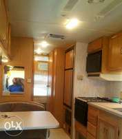 Chevrolet Brave mobile house for sale