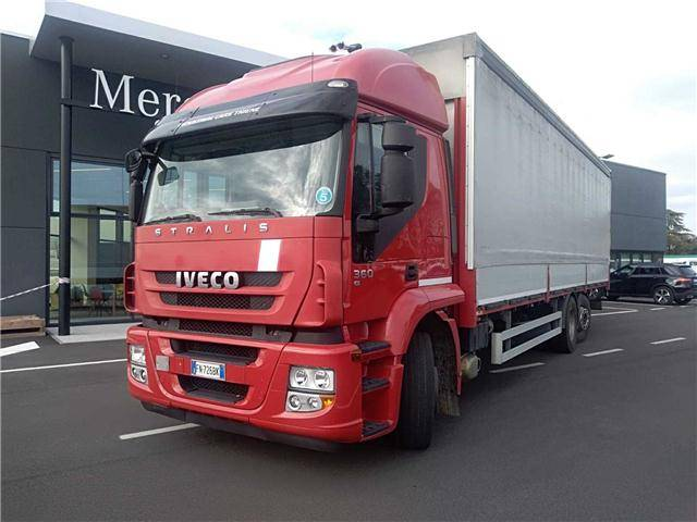 Iveco 260 AS48 - 2008