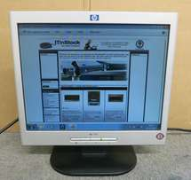 15 inch Led Tft Monitor For Sale 3k