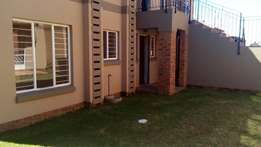 Vaalpark 2 Bedroom Apartment