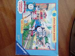 Jigsaw puzzle age 3+