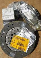 Various vehicle spares for sale. All parts brand new.