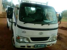 4-093 Toyota Dyna for sale
