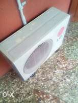 Neatly used 1.5hp ac for sell at 40k