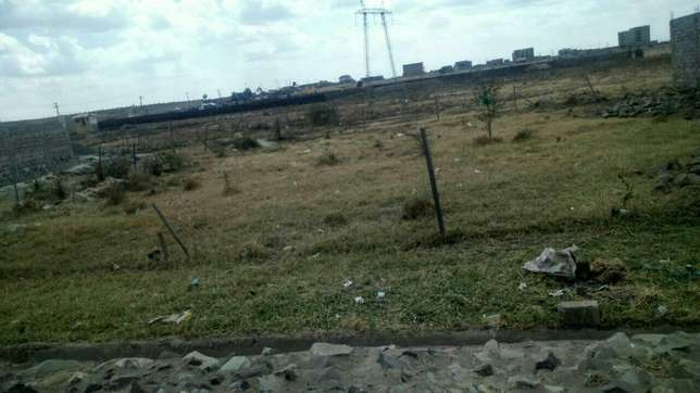 Commercial plot for sale(Thika road) Nairobi CBD - image 2