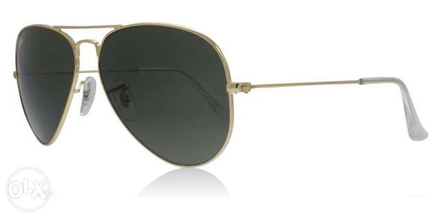 Ray-Ban Unisex RB3025 Original Aviator 62mm Kileleshwa - image 2