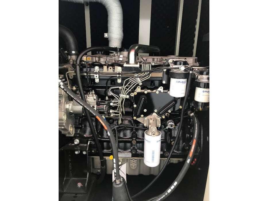 Perkins 1106A-70TG1 - 150 kVA Generator - DPX-15707 - 2019 - image 8
