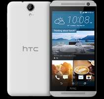 HTC e9, Brand new and factory sealed.