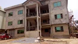 Executive newly builts two bed rooms to let at lapaz honkog