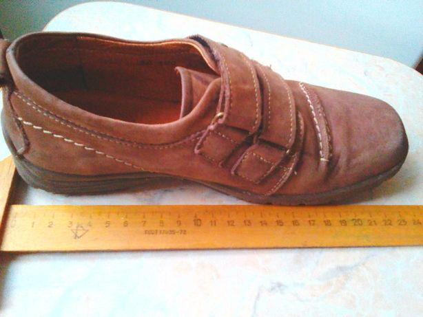 Туфлі шкіряні весна-осінь  60 грн. - Дитяче взуття Київ на Olx 2acc369e9c941