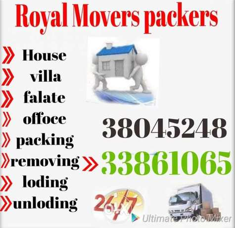 Wlcm Movers & packers
