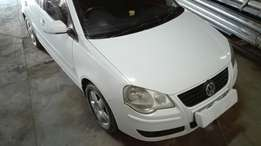 Polo 1.9Tdi forsale